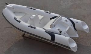 Китайские надувные лодки
