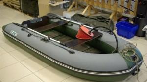 Белорусские надувные лодки