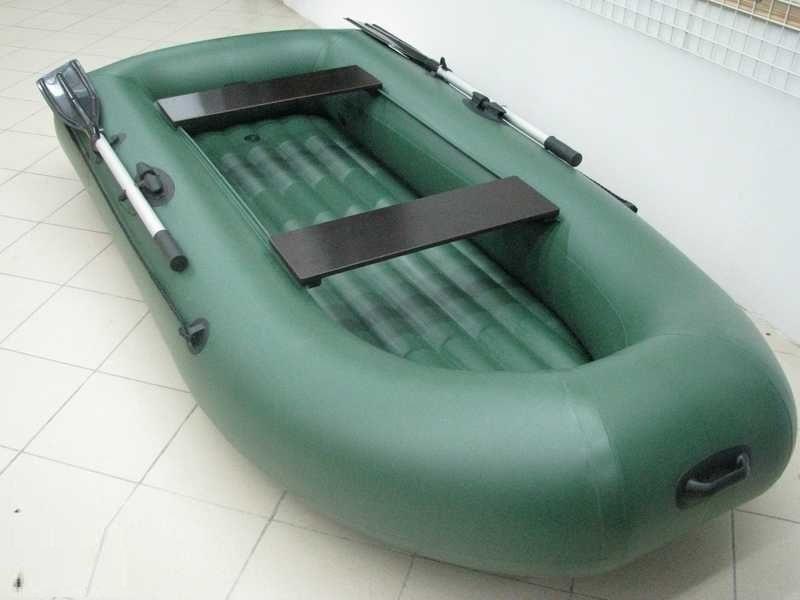 лодка лучше с надувным дном или без