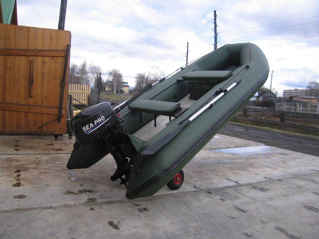 транцевые колеса на лодку пвх ривьера 3200ск